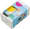 Смартфон Alcatel 5045D Pixi 4 4G 8Gb серебристый/черный моноблок 3G 4G 2Sim 5