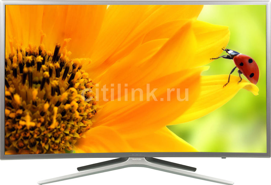 LED телевизор SAMSUNG UE40K6500BUXRU