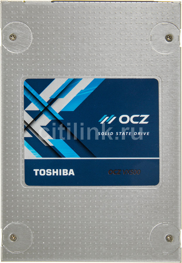 "SSD накопитель OCZ Toshiba VX500-25SAT3-128G 128Гб, 2.5"", SATA III"