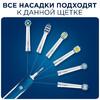 Электрическая зубная щетка ORAL-B SmartSeries 4000 белый [4210201161547] вид 27