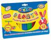 Пластилин Carioca 4269112цв. 12.5гр. картон.кор/европод.