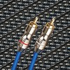 Акустический кабель KICX RCA SCM25 вид 3