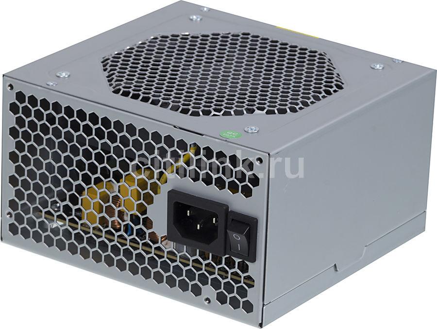 Блок питания FSP Q-DION QD350,  350Вт,  80мм,  серый