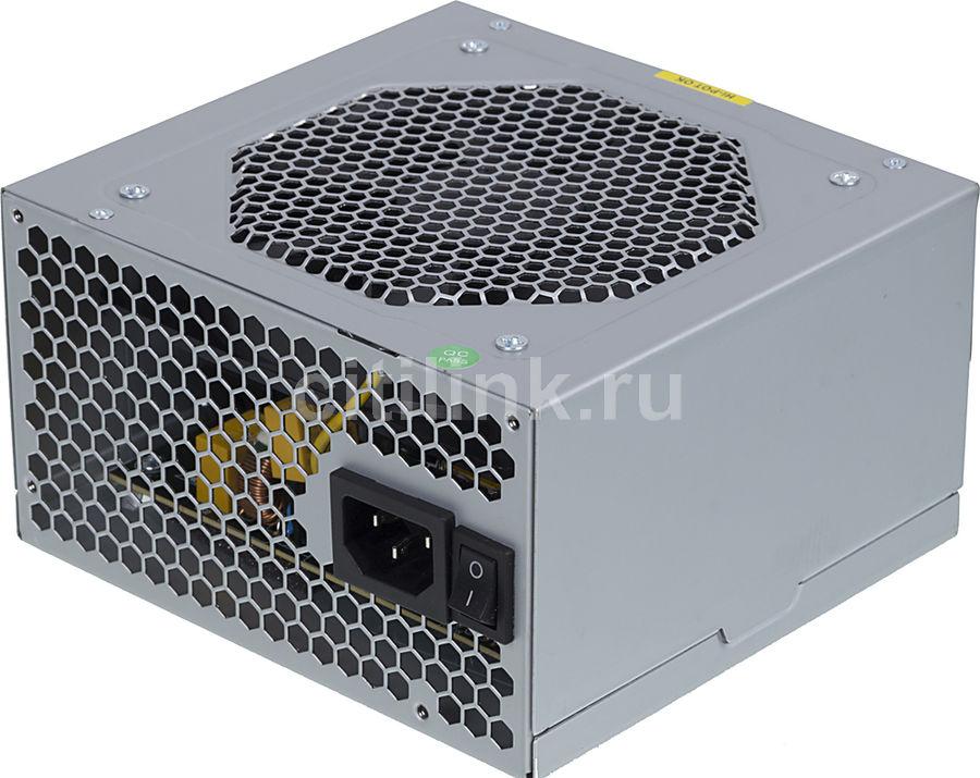 Блок питания FSP Q-DION QD400,  400Вт,  120мм,  серый