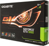 Видеокарта GIGABYTE GeForce GTX 1050,  GV-N1050G1 GAMING-2GD,  2Гб, GDDR5, OC,  Ret вид 7