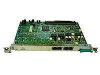 Плата 4 цифровых интерфейсов ISDN BRI Panasonic KX-TDA0284XJ для TDA100/200