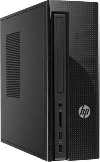 Компьютер  HP 260-a120ur,  Intel  Pentium  J3710,  DDR3L 4Гб, 500Гб,  Intel HD Graphics 405,  DVD-RW,  CR,  Windows 10 Home,  черный [z0j80ea]