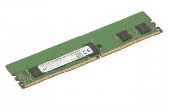 Память DDR4 SuperMicro MEM-DR440L-CL01-ER24 4Gb DIMM ECC Reg PC4-19200 CL15 2133MHz
