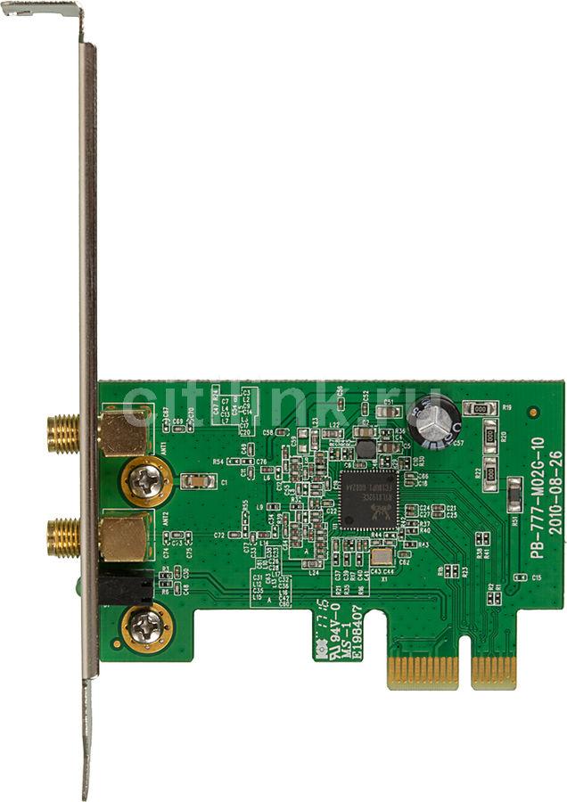 Сетевой адаптер WiFi NETIS WF2113 PCI Express x1