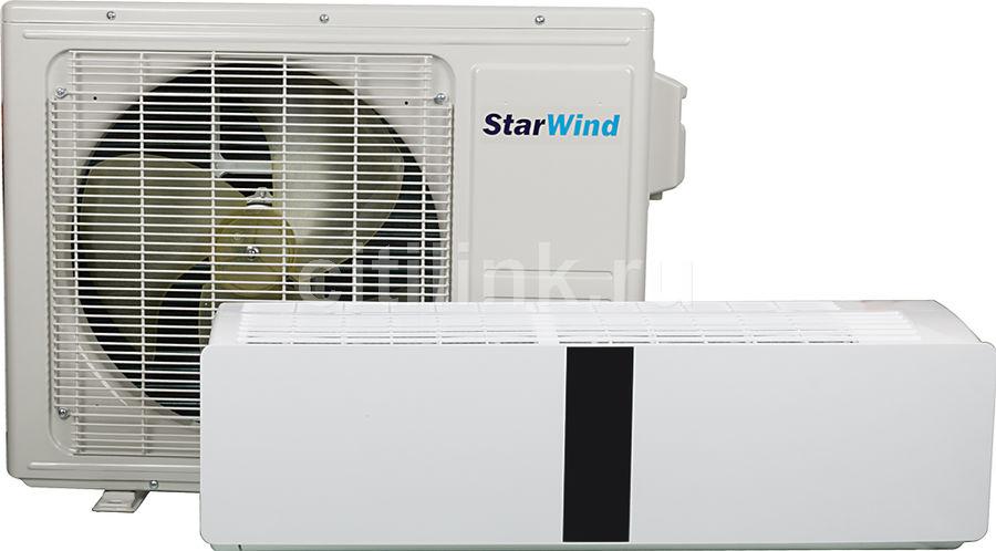 Сплит-система STARWIND TAC-12CHSA/JI (комплект из 2-х коробок)