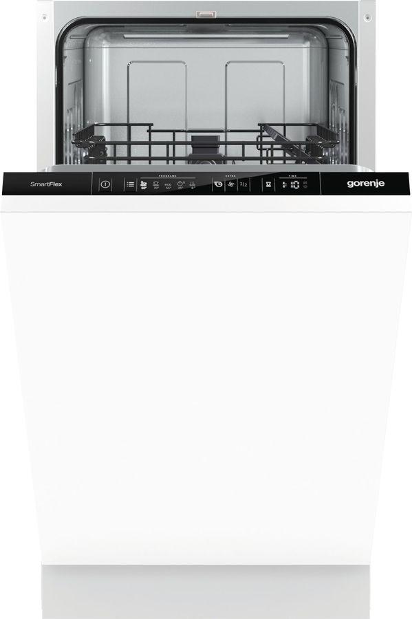 Посудомоечная машина узкая GORENJE GV53111