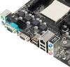 Материнская плата Asrock N68-GS4 FX R2.0 Soc-AM3+ nVidia GeForce 7025 2xDDR3 mATX (отремонтированный) вид 4