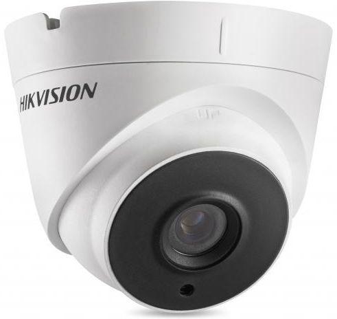 Камера видеонаблюдения HIKVISION DS-2CE56D7T-IT1,  3.6 мм,  белый