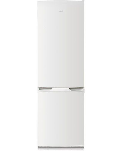 Холодильник АТЛАНТ ХМ 5124-000 F,  двухкамерный,  белый
