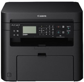 МФУ лазерный Canon i-Sensys MF232w (1418C043) A4 WiFi черный (плохая упаковка)