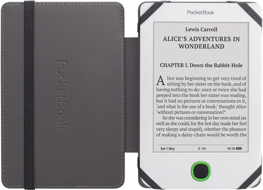 Электронная книга POCKETBOOK 614 Limited Edition,  6