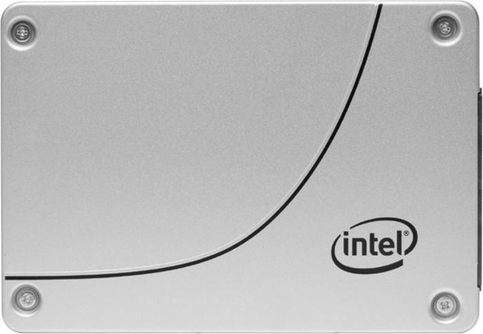 SSD накопитель INTEL DC S3520 SSDSC2BB240G701 240Гб, 2.5