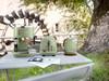 Кофеварка эспрессо Delonghi ECOV311.GR 1100Вт зеленый (отремонтированный) вид 4