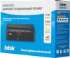 Ресивер DVB-T2 BBK SMP001HDT2 темно-серый (отремонтированный) вид 9