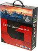 Материнская плата ASROCK Z270 GAMING K4 LGA 1151, ATX, Ret вид 9