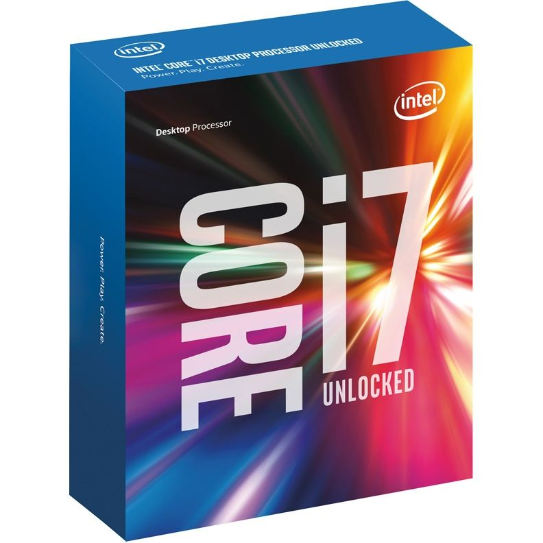 Процессор INTEL Core i7 6900K, LGA 2011-v3 * BOX [bx80671i76900k s r2pb]