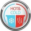 Капсульная кофеварка KRUPS Dolce Gusto KP110810, 1500Вт, цвет: черный [8000035556] вид 8