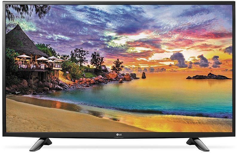 LED телевизор LG 49UH603V