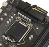 Материнская плата Gigabyte GA-Z270P-D3 Soc-1151 Intel Z270 4xDDR4 ATX AC`97 8ch(7. (отремонтированный) вид 6