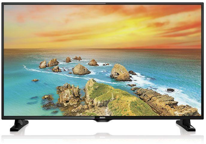 LED телевизор BBK Lira 43LEX-5024/FT2C