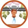 Набор для полива Gardena 01407-20.000.00 вид 6