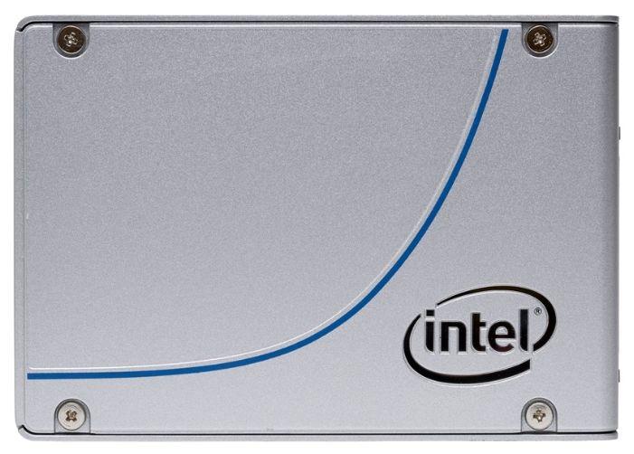 SSD накопитель INTEL DC P3520 SSDPE2MX450G701 450Гб, 2.5