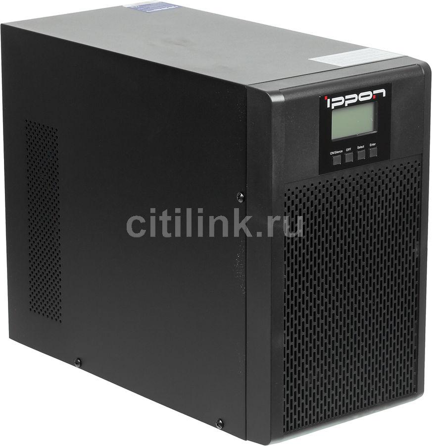 Источник бесперебойного питания IPPON Innova G2 3000,  3000ВA