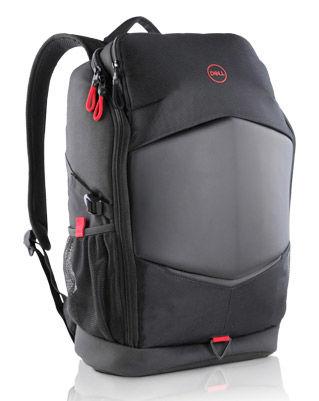 """Рюкзак DELL 15.6"""" нейлон черный [460-bcdh]"""