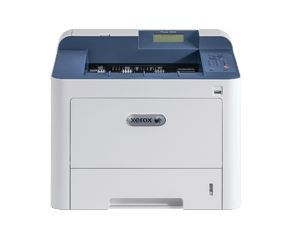 Принтер XEROX Phaser P3330DNI лазерный, цвет:  белый [3330v_dni]