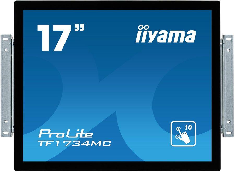 Монитор ЖК IIYAMA TF1734MC-B1X 17