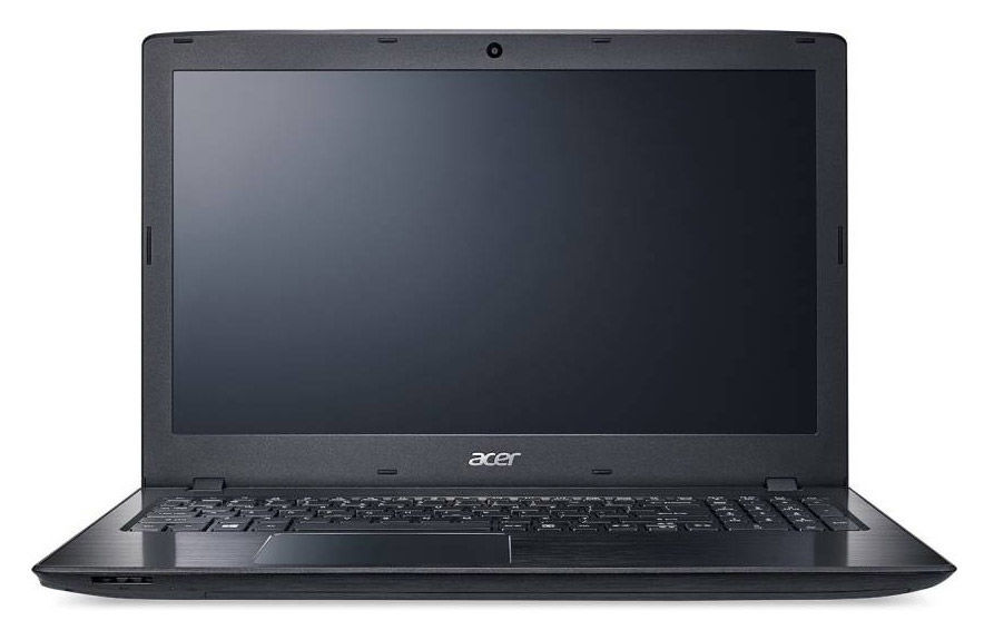 "Ноутбук ACER TravelMate TMP259-G2-M-523X, 15.6"", Intel  Core i5  7200U 2.5ГГц, 4Гб, 128Гб SSD,  Intel HD Graphics  620, DVD-RW, Windows 10 Professional, NX.VEPER.009,  черный"