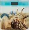Напольные весы REDMOND RS-733, до 180кг, цвет: зеленый/рисунок [rs-733 (пляж)] вид 1