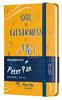Блокнот Moleskine Limited Edition PETER PAN Pocket 90x140мм 192стр. линейка Peter [lepn01bmm710] вид 1