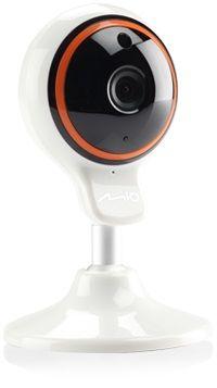 Видеокамера IP MIO VixCam C10,  2.8 мм,  белый
