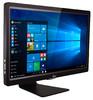 Моноблок IRU Office H2103, Intel Celeron J3355, 4Гб, 500Гб, Intel HD Graphics 500, DVD-RW, Windows 10 Home, черный [430958] вид 3