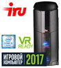Компьютер  IRU Premium 511,  Intel  Core i5  7500,  DDR4 32Гб, 1Тб,  120Гб(SSD),  NVIDIA GeForce GTX 1070 - 8192 Мб,  Free DOS,  черный [431945] вид 2