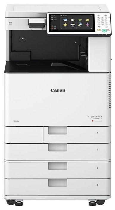 Копир CANON imageRUNNER C3520i MFP без крышки и автоподатчика [1494c006]