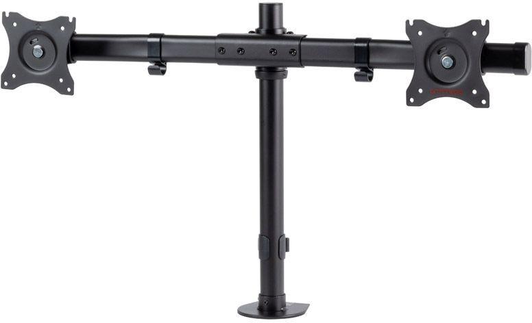 """Кронштейн для мониторов Arm Media LCD-T42 черный 15""""-32"""" макс.20кг настольный поворот и наклон верт. [10165]"""