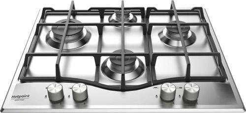 Варочная панель HOTPOINT-ARISTON 641 PCN IX/HA RU,  независимая,  нержавеющая сталь
