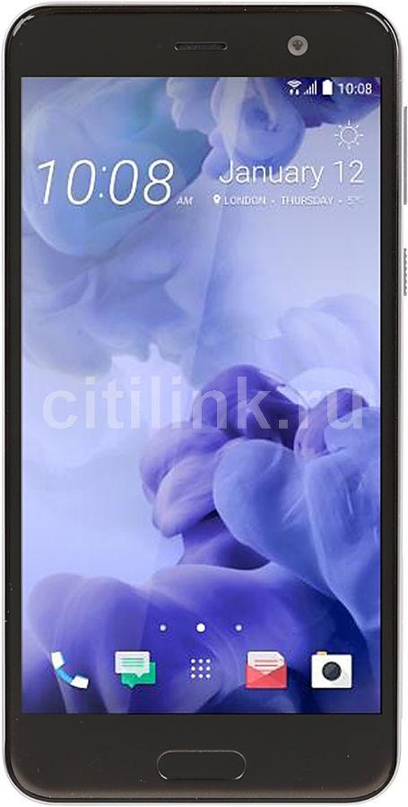 "Смартфон HTC U Play 32Gb белый моноблок 3G 4G 2Sim 5.2"" TFT 1080x1920 And7.0 16Mpi (отремонтированный)"