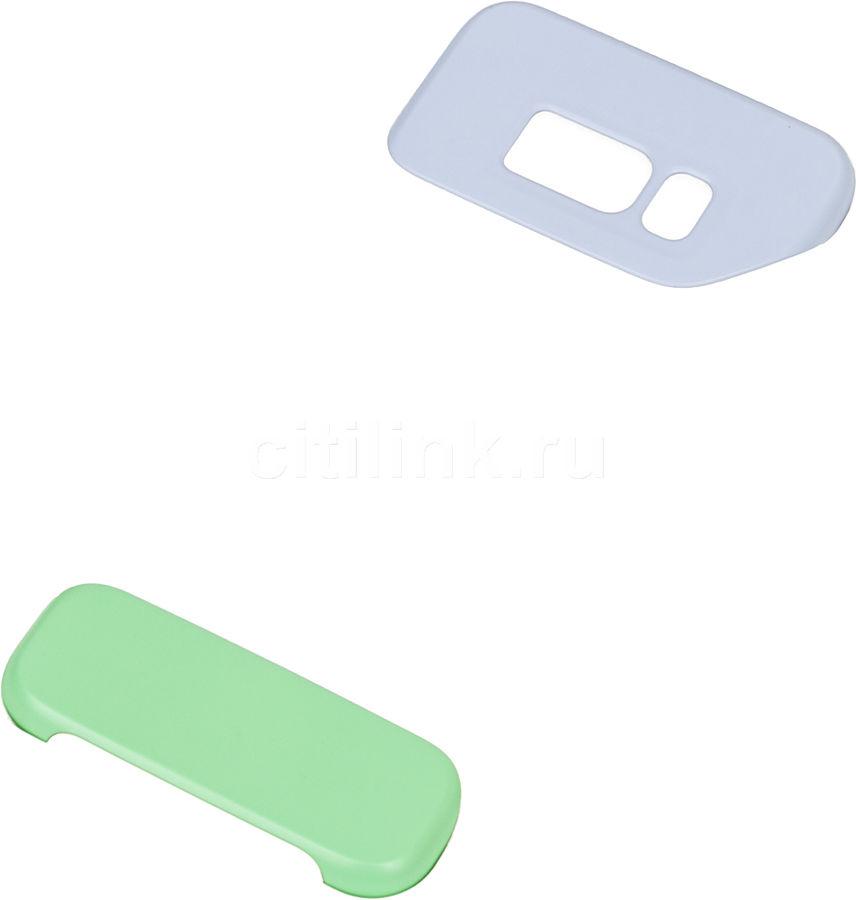 Бампер SAMSUNG 2Piece Cover, для Samsung Galaxy S8, фиолетовый [ef-mg950cvegru]