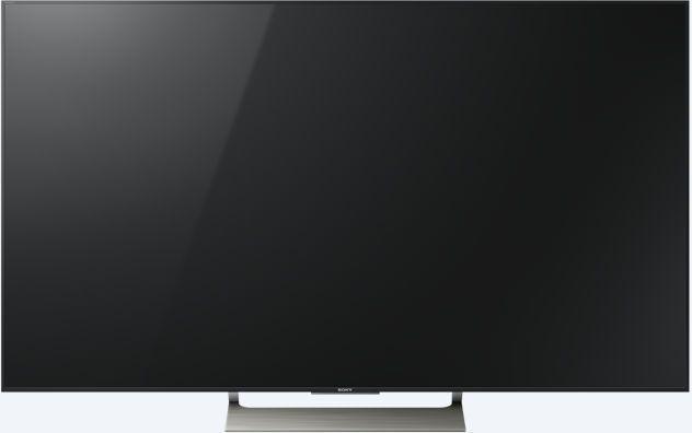 LED телевизор SONY KD55XE9005BR2  55