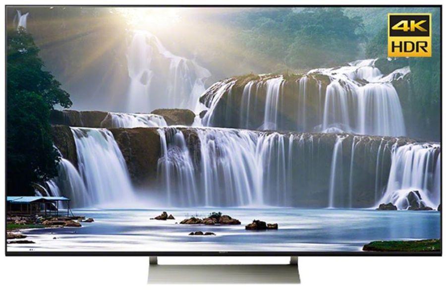 LED телевизор SONY KD55XE9305BR2  55