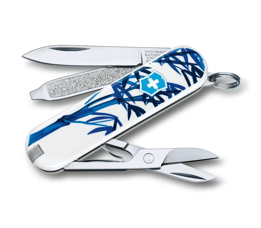 Нож перочинный Victorinox Classic LE2017