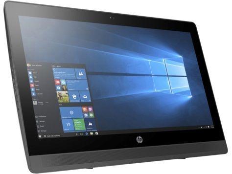 Моноблок HP ProOne 400 G2, Intel Core i5 6500T, 4Гб, 500Гб, Intel HD Graphics 530, DVD-RW, Windows 10 Professional, черный [x3k63ea]